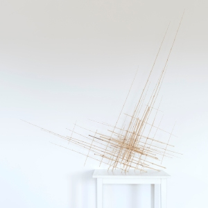 Sculpture bambou 3